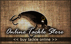 Online Tackle Store